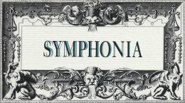 Symphonia N. 30 Anno IV