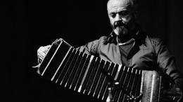 Astor Piazzolla – Live Lugano 13 Ottobre 1983