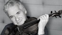 Pinchas Zukerman – Violino , Daniel Barenboim – Pianoforte