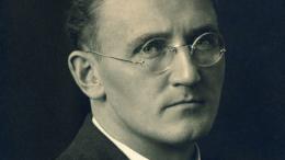 Hermann Scherchen – Prova e Dirige